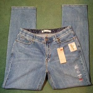Levi's 525 jeans